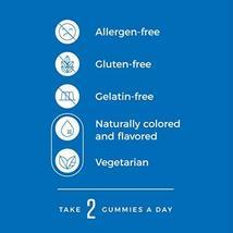 Vitafive Extra Strength Biotin Gummy Vitamins for Beauty, Hair, Skin and Nail St image 3