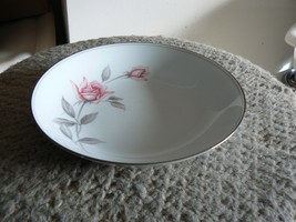 Noritake soup bowl (Rosemarie) 9 available - $4.16