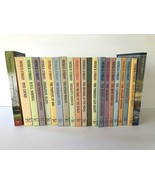 Lot of 20 (#1-20) PATRICK O'BRIAN Aubrey-Maturin Complete Series + Unkno... - $137.61
