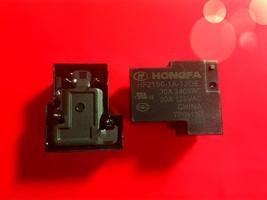 HF2150-1A-12DE, 12VDC Relay, HONGFA Brand New!! - $4.90