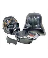 Star Wars The Black Series Darth Vader Premium Electronic Helmet Tested ... - $132.29