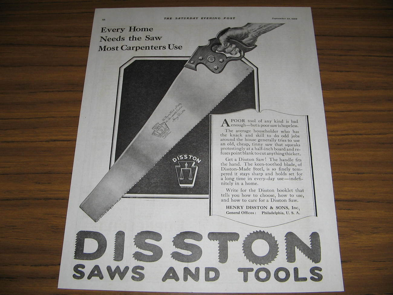 1-920-disstonsaws