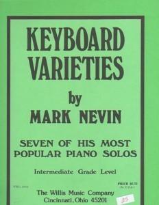 Keyboardvariaties