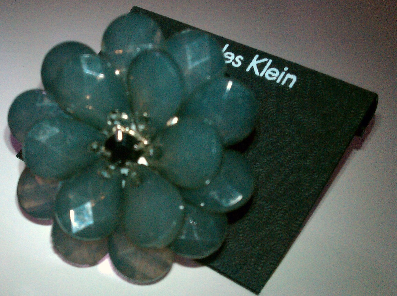 Charles Klein Flower Ring NWT19626R
