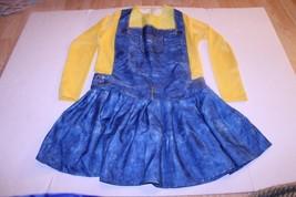 Women's Minions S Dress Costume Rubie's - $18.69