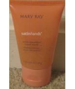 Mary Kay Satin Hands-Satin Smoothie Hand Scrub 2 oz - $14.99
