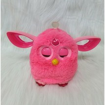 2016 Hasbro Pink Furby Connect Friend Bluetooth Interactive Talking Elec... - $39.99