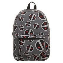 Deadpool Task Force X Backpack  - $51.98