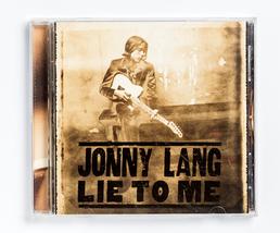 Jonny Lang - Lie to Me - $4.00