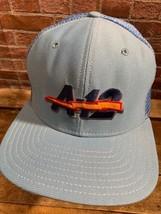 A-12 Avenger Jet Stealth Bomber Military Plane Vintage Snapback Adult Ca... - $24.74