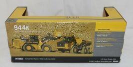 John Deere LP51307 Die Cast Metal Replica 944K Wheel Loader Safety Rail image 4