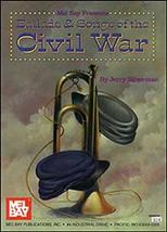 Ballads and Songs of The Civil War/Piano/Vocal/Guitar/BIG book!  - $27.99
