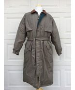 Vintage Mighty-Mac Norsac Down Filled Puffer Coat Size Large - $147.51