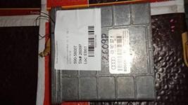 18-19 Audi A8 Engine ECM Control Module 4.2L 4D0 907 557 M 4D0907557M - $296.99