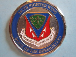 366TH Fighter Wing, Mountain Home,Idaho Challenge COIN--NEW--RB60-36 - $11.65