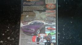 Mopar Plum Crazy Vegas or Bust!! DVD (2011) image 2