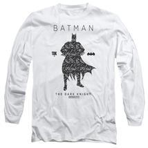DC Comics Batman The Dark Knight Gotham City Superhero graphic T-shirt B... - $26.99+