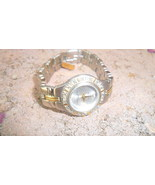 Ann Klein II Diamond Watch - $45.00