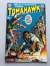 Tomahawk (1950) #128 - $19.80