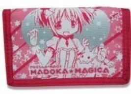 Puella Magi Madoka Magica: Madoka Wallet Brand NEW! - $19.99