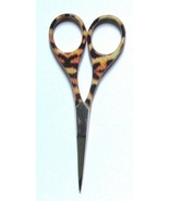 """Wild Thing 3.5"""" embroidery scissors cross stitch Dinky Dyes - $10.80"""