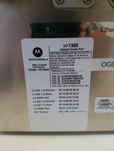 Motorola Mesh Inteligent Access Point IAP7300 P/N: HK1240A - $76.42