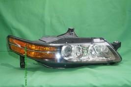 07-08 ACURA TL Xenon HID Headlight Lamp Right Passenger Side -RH image 2