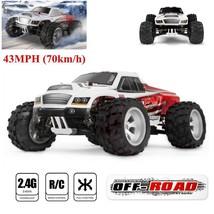 1:18 4WD RC Car A979-B 2.4G Radio Control High Speed Truck RC Buggy Off-... - $120.00