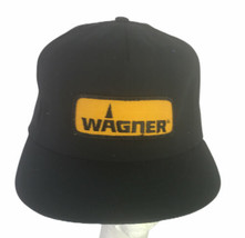 Vintage Wagner Patch Snapback Truckers Cap - $41.65