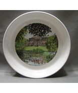 Beautiful Porcelain Broadlands, Home of Lord Mountbatten Mini-Plate - $6.99