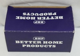 Better Home Products N60915SNLT Handle Set Trim Left Hand Satin Nickel image 2