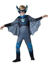 Incharacter Wild Kratts Pipistrello Blu Standard Ragazzi e Bambini - $30.49