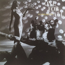 One For All  – No Problem CD - $16.99