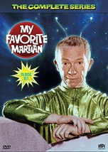 My Favorite Martian: Complete Series - $54.38