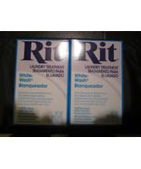Rit White-Wash Laundry Treatment 2-1 7/8 oz. Boxes - $6.36
