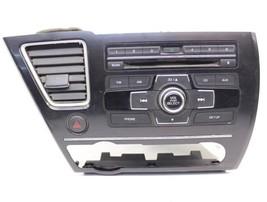 RADIO Honda Civic 2013 13 2014 14 2015 15 39100TR3A314 932299 - $66.32