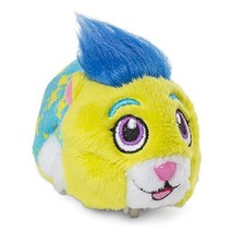 "ZhuZhu Pets Pajama Party Rocky 4"" Hamster Toy with Sound and Movement - $7.84"