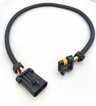"LS1 LS6 LT1 Camaro Corvette Oxygen O2 Sensor 36/"" Header Extension Wiring harness"