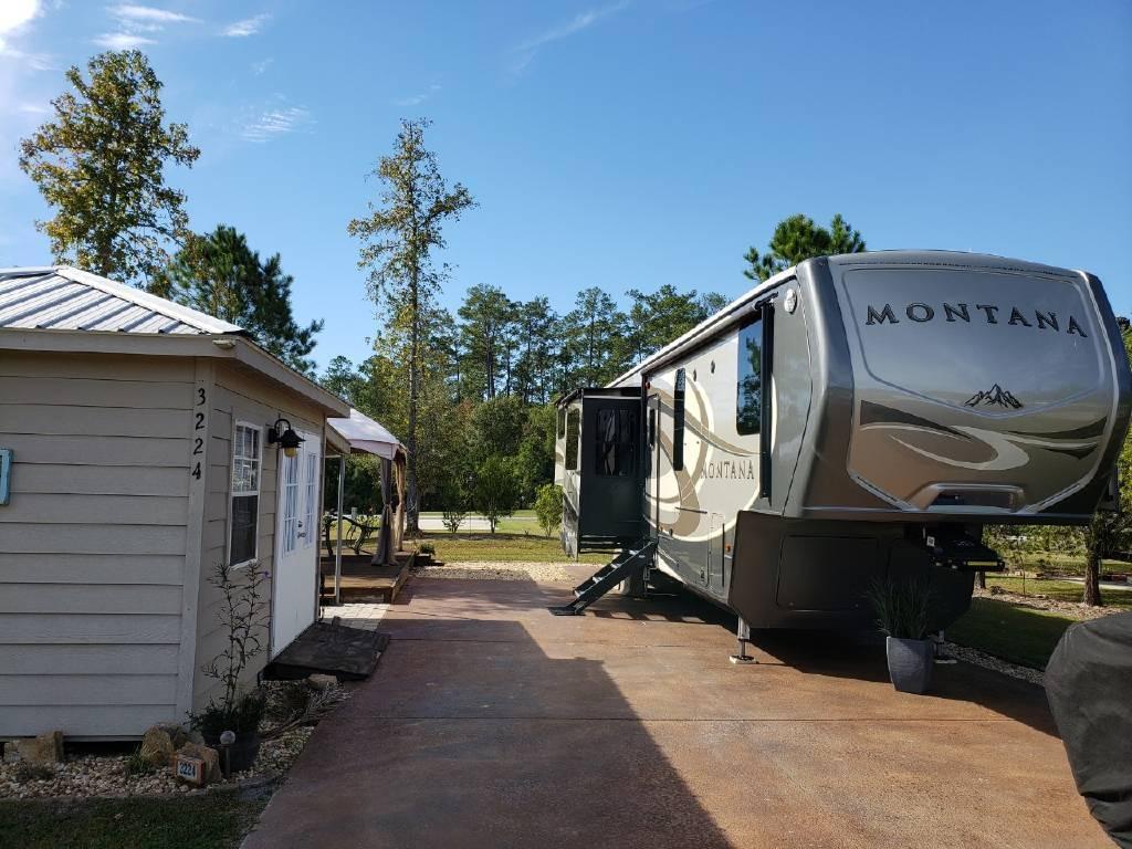 2018 KEYSTONE MONTANA 3791RL For Sale In Lake Monroe, FL 32747