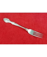 Dinner Fork ~ Chablis by Supreme Cutlery Towle Stainless Flatware w/ Sil... - $10.09