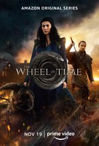 """The Wheel of Time Poster Rafe Judkins TV Series Art Print Size 24x36"""" 27... - $10.90+"""