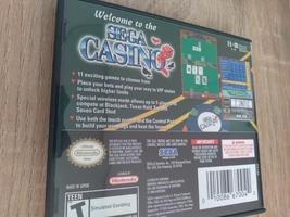 Nintendo DS SEGA Casino image 2