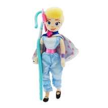 Disney Toy Story 4 Little Bo Peep Medium Plush New with Tags - $26.42