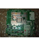 * EBT66197503 Main Board From Lg 75UM6970PUB BUSGLOR LCD TV - $43.95