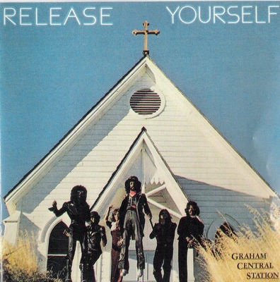 Primary image for Graham Central Station Release Yourself Cd 1974 Japan Import WPCP 3685 Funk