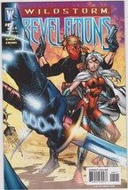 Wildstorm Revelations #5  - $1.75