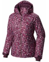 COLUMBIA Womens XS- S-M-L-XL Unparalleled Jacket Ski Ride Snow Sports Om... - $89.96