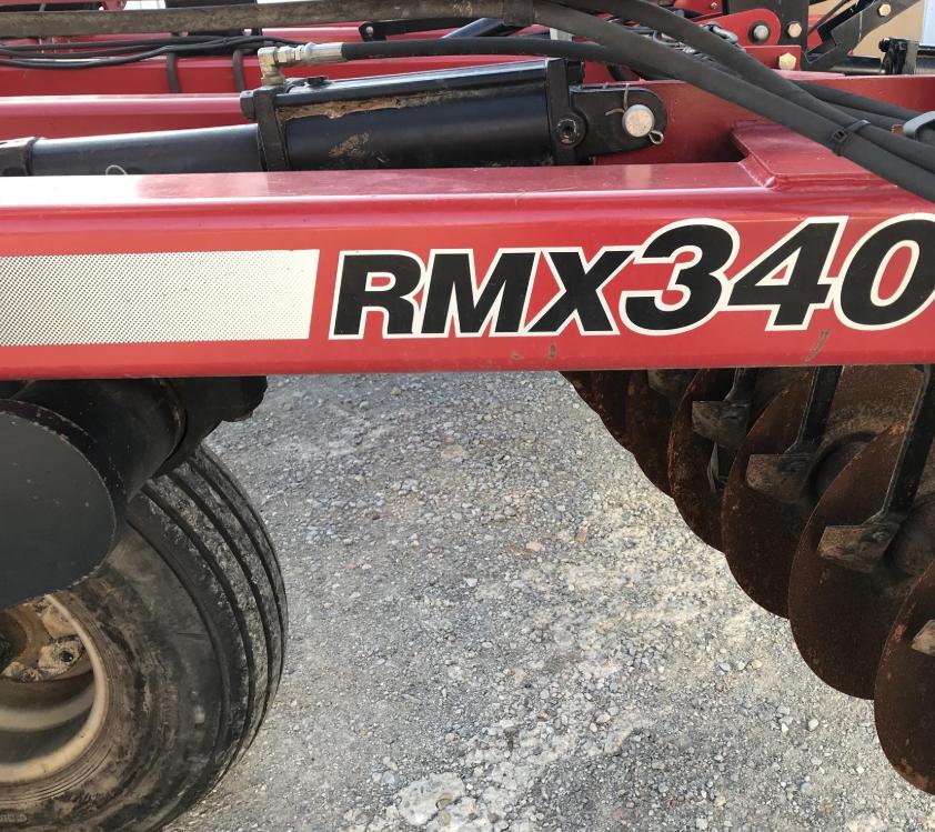 CASE IH RMX340 For Sale In Casey, Illinois 62420