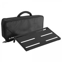 Guitar / Keyboard Pedal Board w/ Gig Bag - $104.95