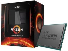 AMD Ryzen Threadripper (3rd Gen) 3970X 32-Core 3.7-4.5 GHz -Socket STRX4 -280W  - $2,389.88